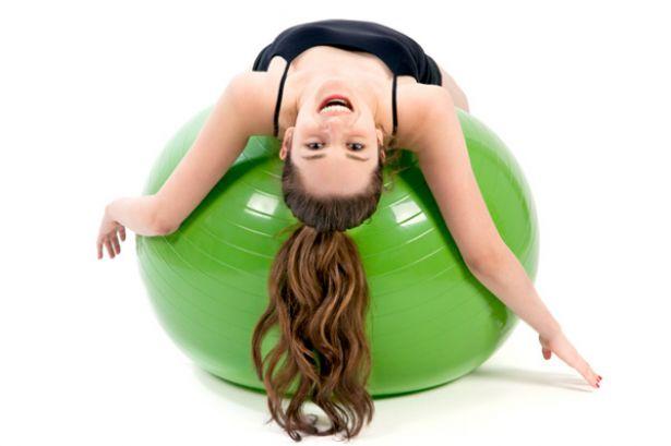 4 razones para practicar pilates en la adolescencia
